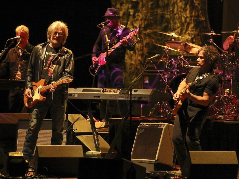 Bild zu Daryl Hall & John Oates