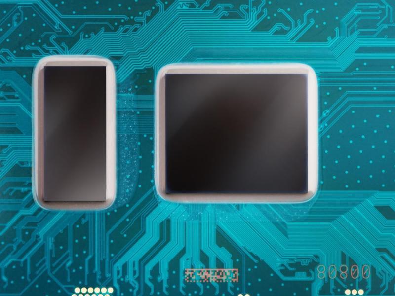 Bild zu Prozessor für den PC