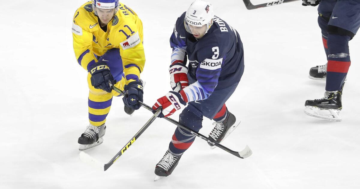 Sport 1 Eishockey