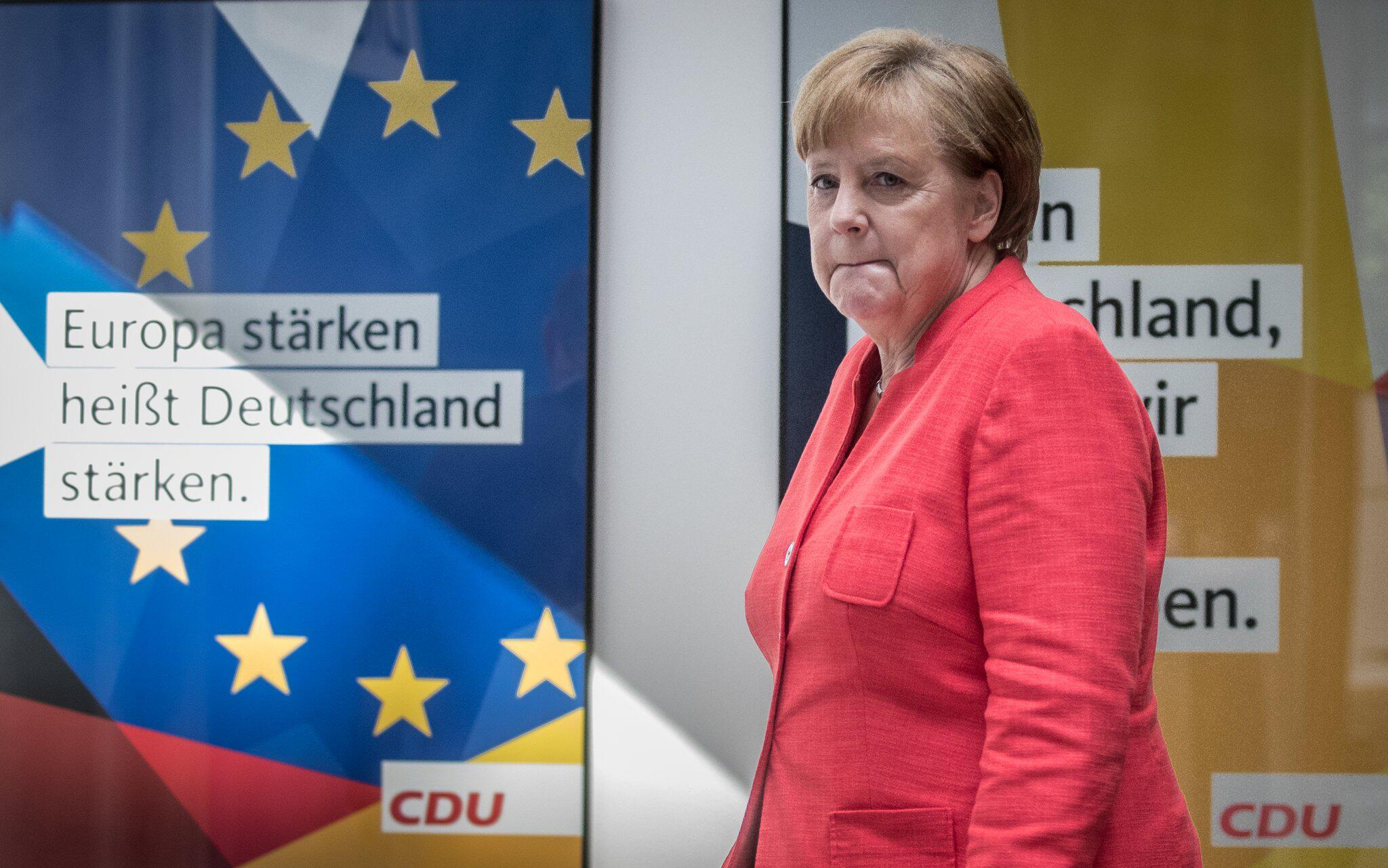 Bild zu CDU-Bundesvorstand
