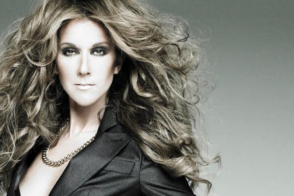 Bild zu Celine Dion