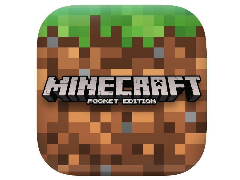 Bild zu Spiel «Minecraft Pocket Edition»