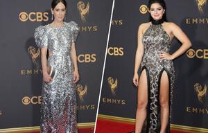 Sarah Paulson, Ariel Winter, Emmy Awards