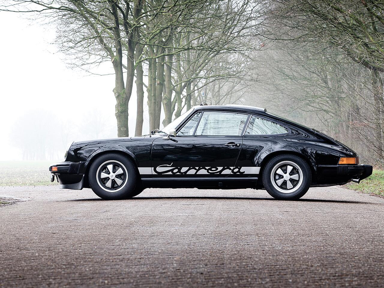 Bild zu Porsche 911 Carrera (1974)