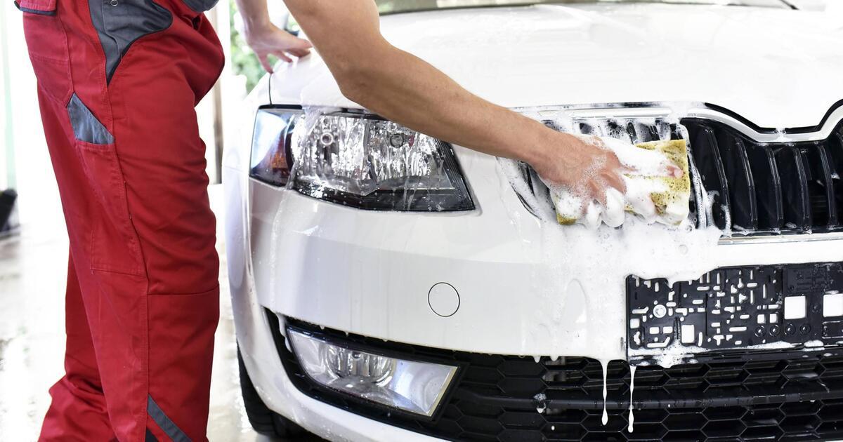 Fußboden Im Auto Reinigen ~ Die zehn besten tipps fürs auto reinigen u2013 außen und innen web.de