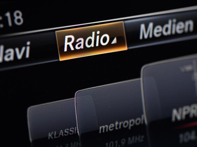 Bild zu Radioanlagen und Lautsprechersysteme