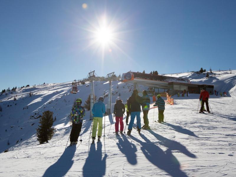 Bild zu Neues für Wintersportler