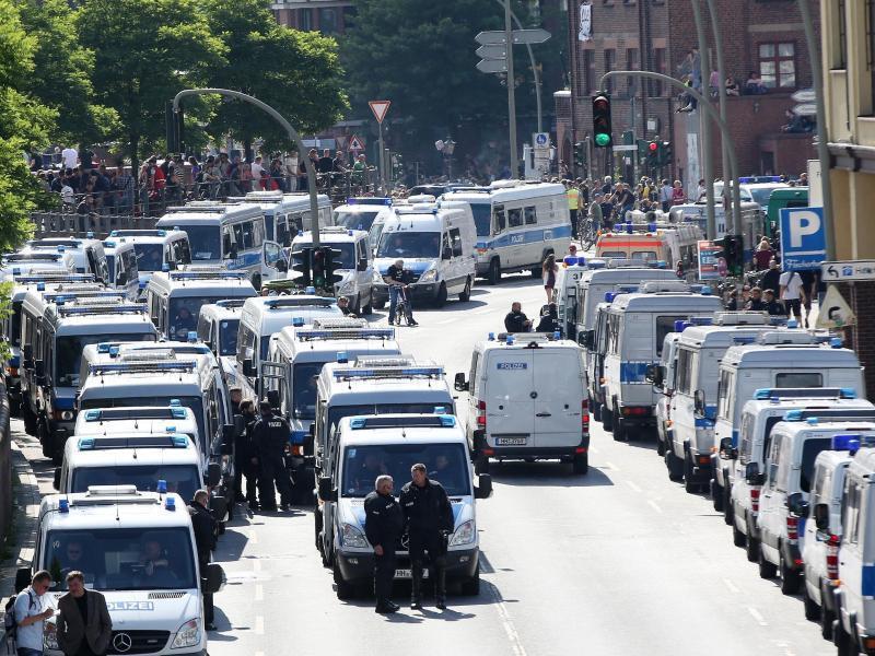 Bild zu G20-Gipfel