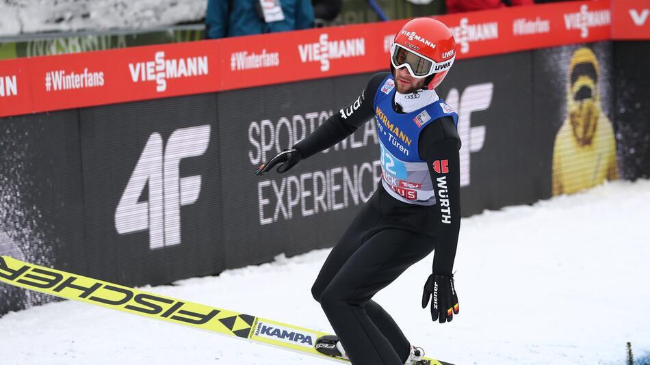 Four Hills Tournament - Innsbruck