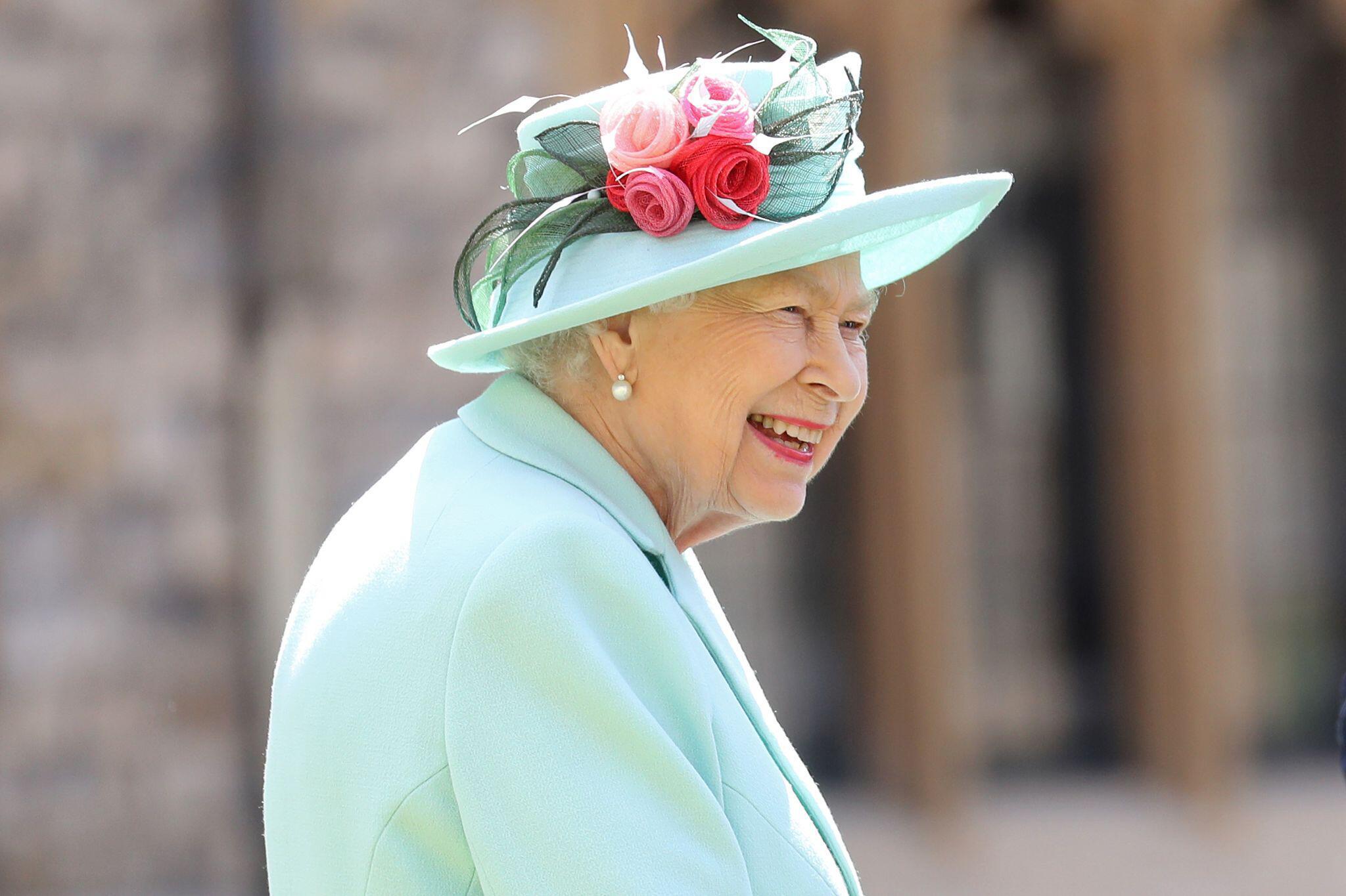 Bild zu Queen macht ungewöhnlichen Abstecher