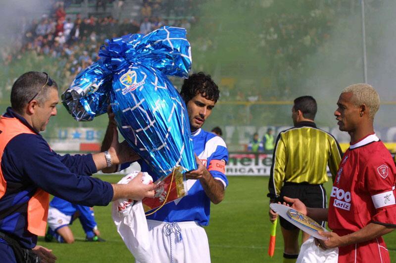 Bild zu Guardiola in Italien