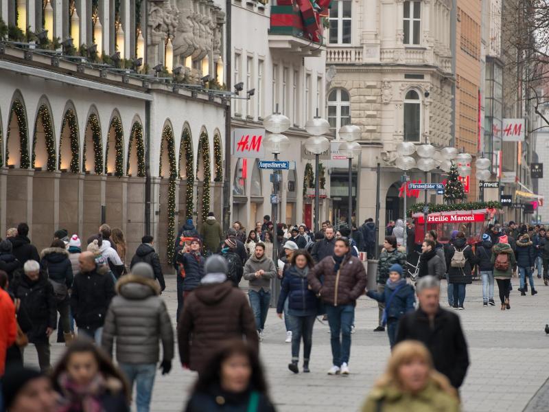 Bild zu Nach Terroralarm in München
