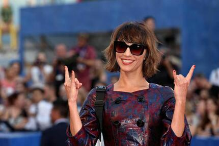 Filmfest Venedig - Ana Lily Amirpour