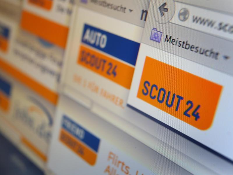 Bild zu Scout24