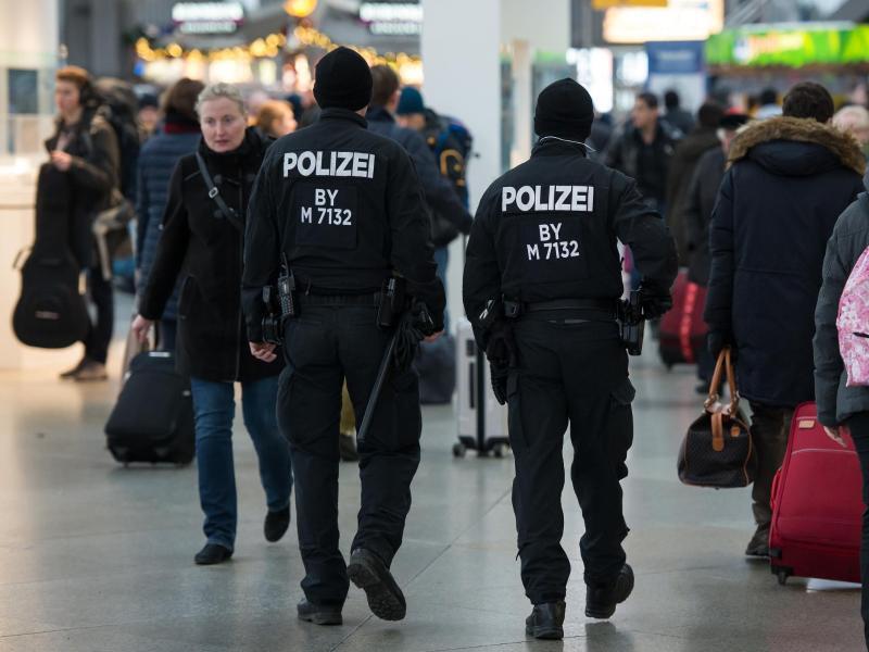 Bild zu München Hauptbahnhof