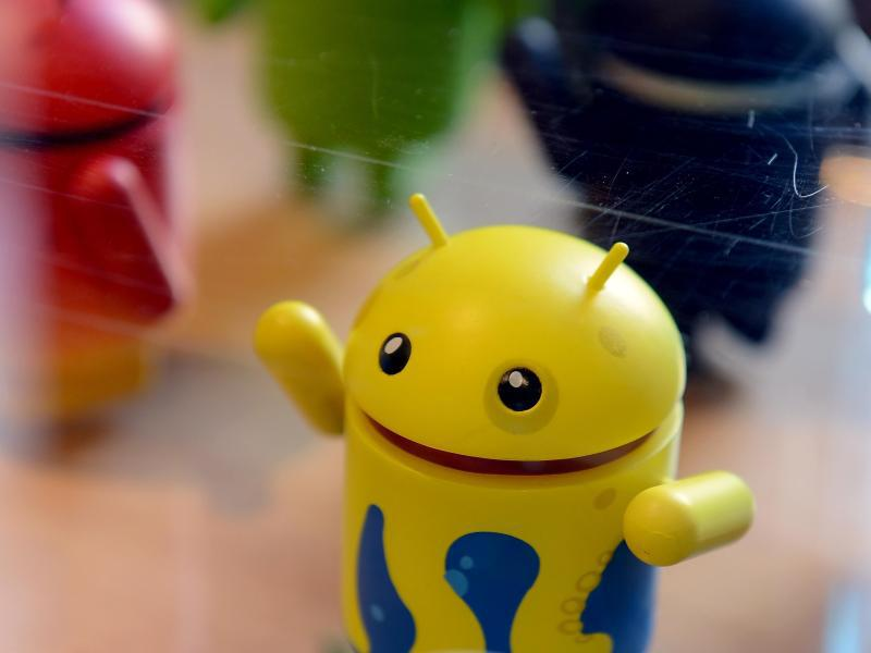 Bild zu Android 8.0 kommt