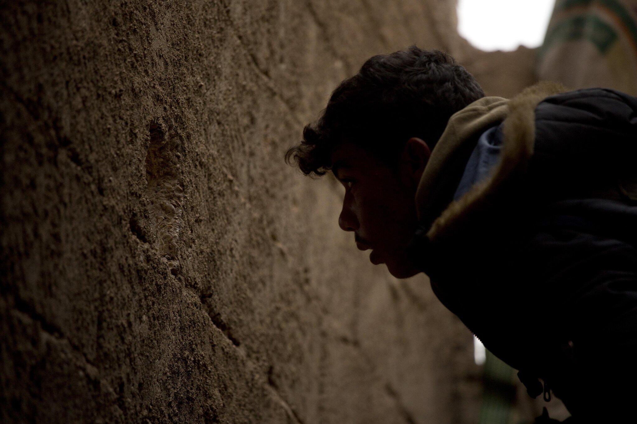 Kurden kündigen finalen Angriff auf letzte IS-Bastion an