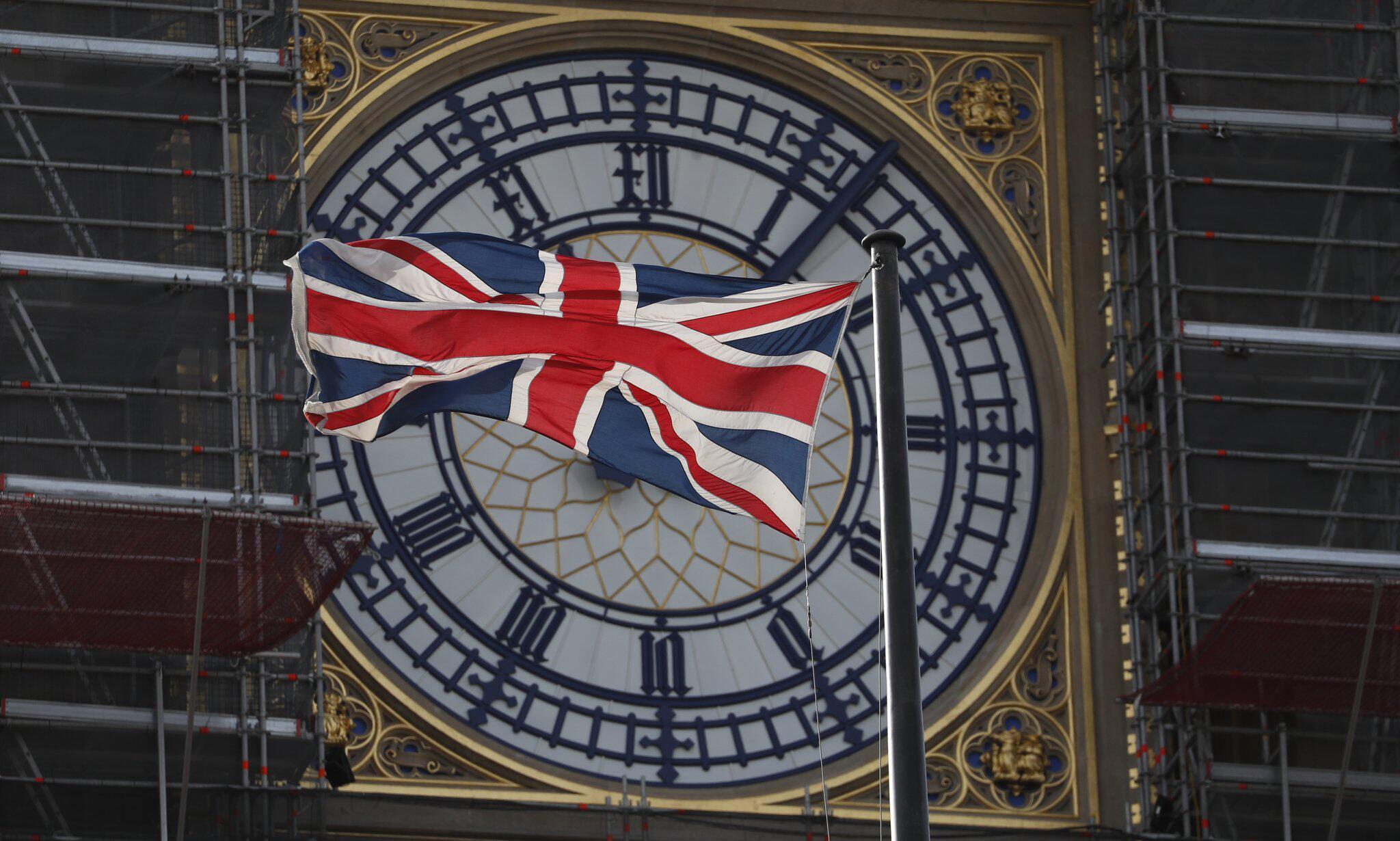 Bild zu Mittelständler befürchten keine Nachteile bei Chaos-Brexit