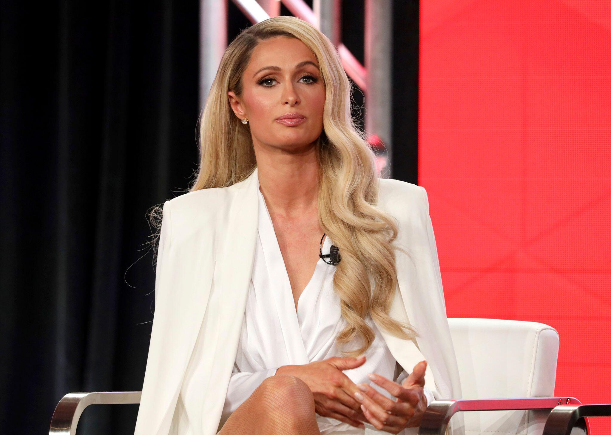 Paris Hilton: Künstliche Befruchtung wegen Zwillings-Wunsch
