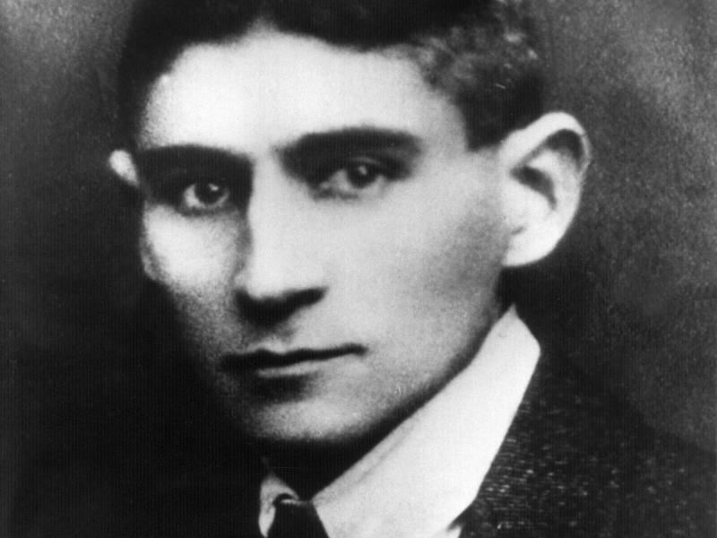 Bild zu Franz Kafka