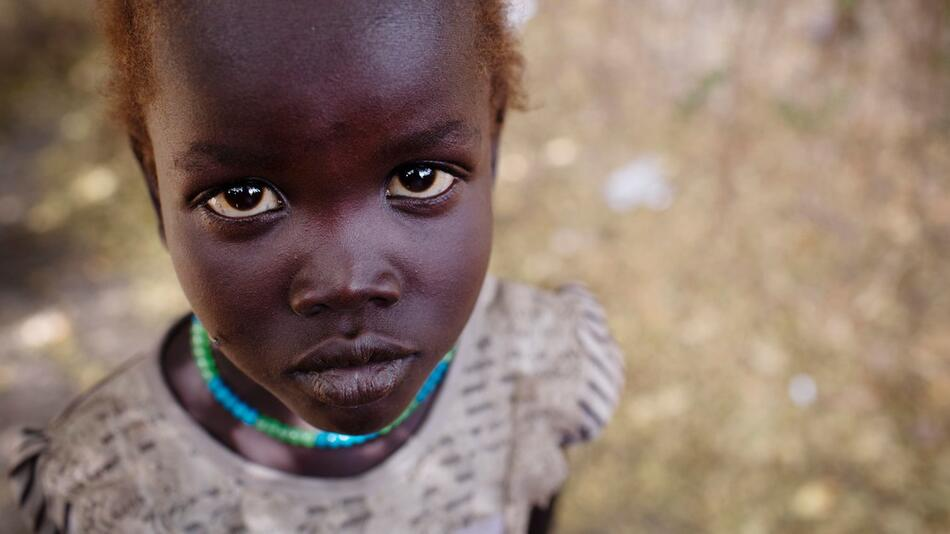 United Internet for UNICEF, Südsudan