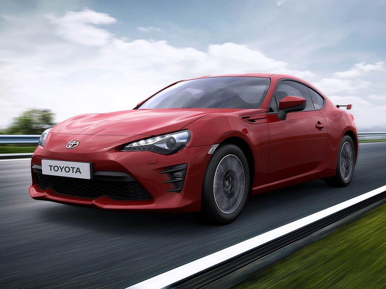 Bild zu Tops: Toyota