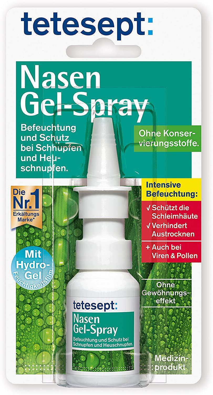 Bild zu Pollen, Allergien, Heuschnupfen, Medikamente, Gadgets, Lifehacks