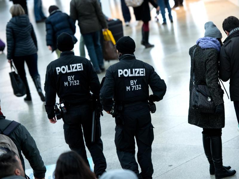 Bild zu Hauptbahnhof München