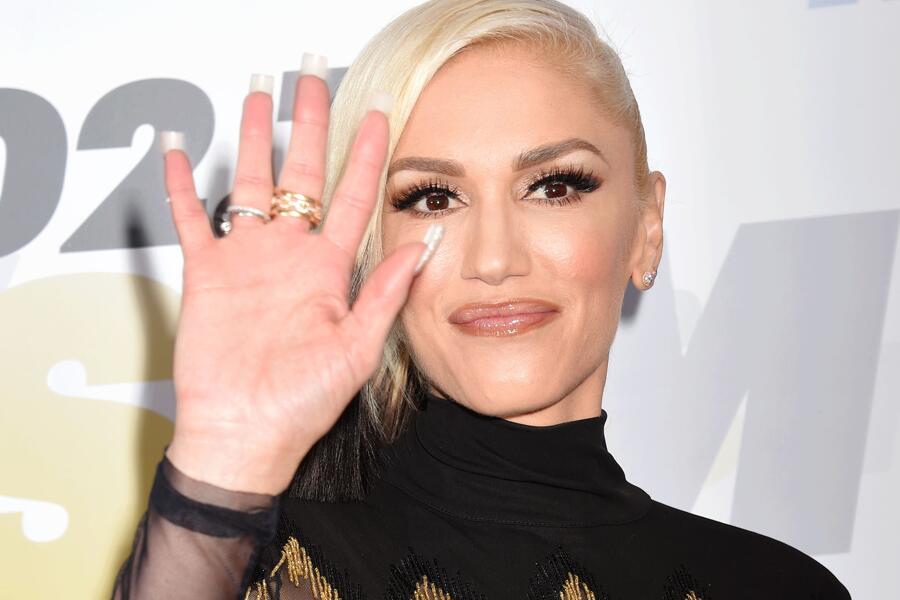 Bild zu Gwen Stefani und Gavin Rossdale haben 2015 ihre Trennung bekannt gegeben