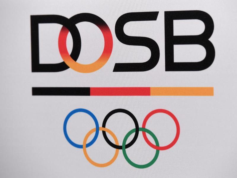 Bild zu DOSB