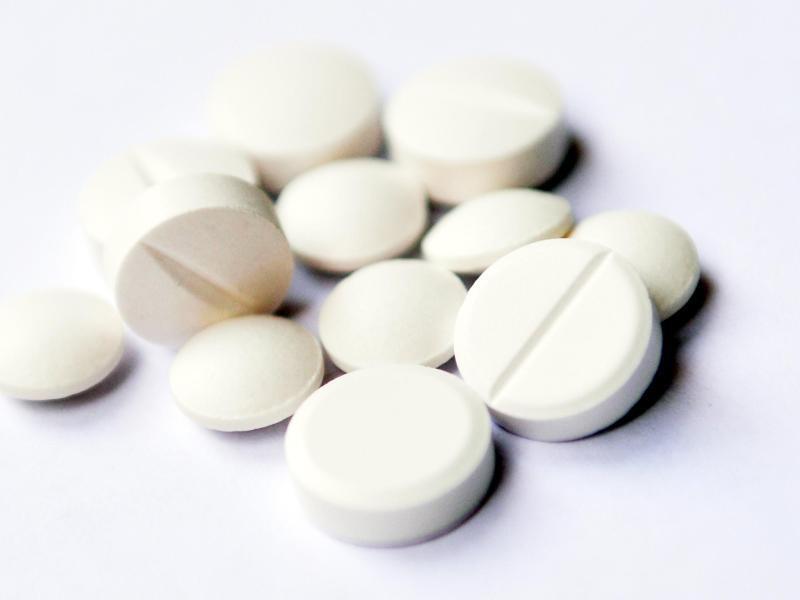 Bild zu Tabletten