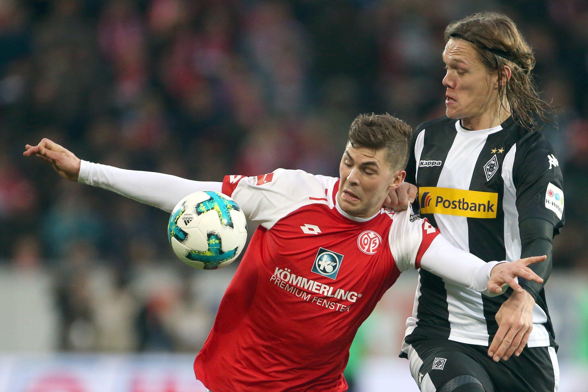 Bild zu FSV Mainz 05 vs. Borussia Moenchengladbach