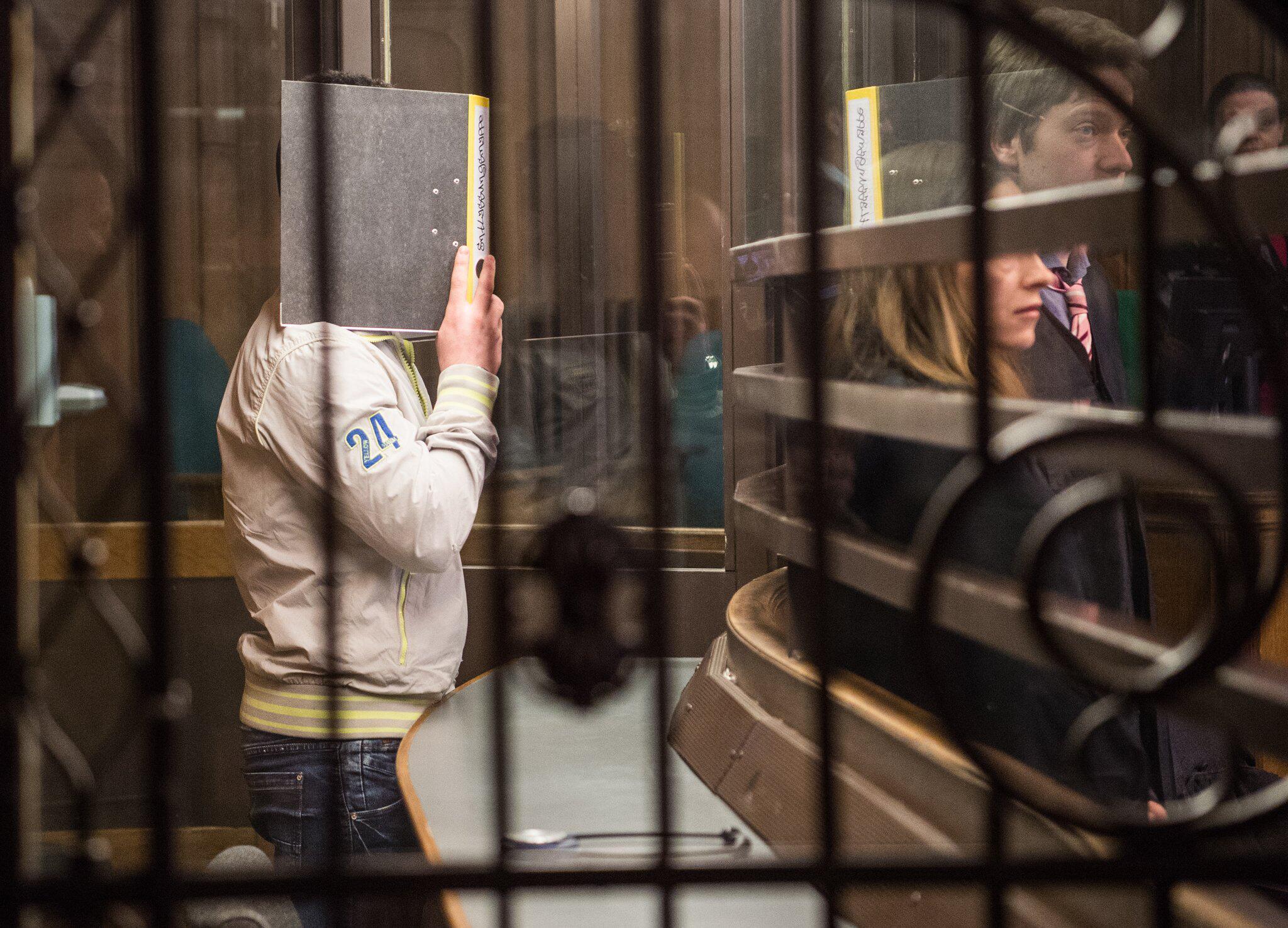 Bild zu Mord im Berliner Tiergarten - Verteidigung fordert Freispruch