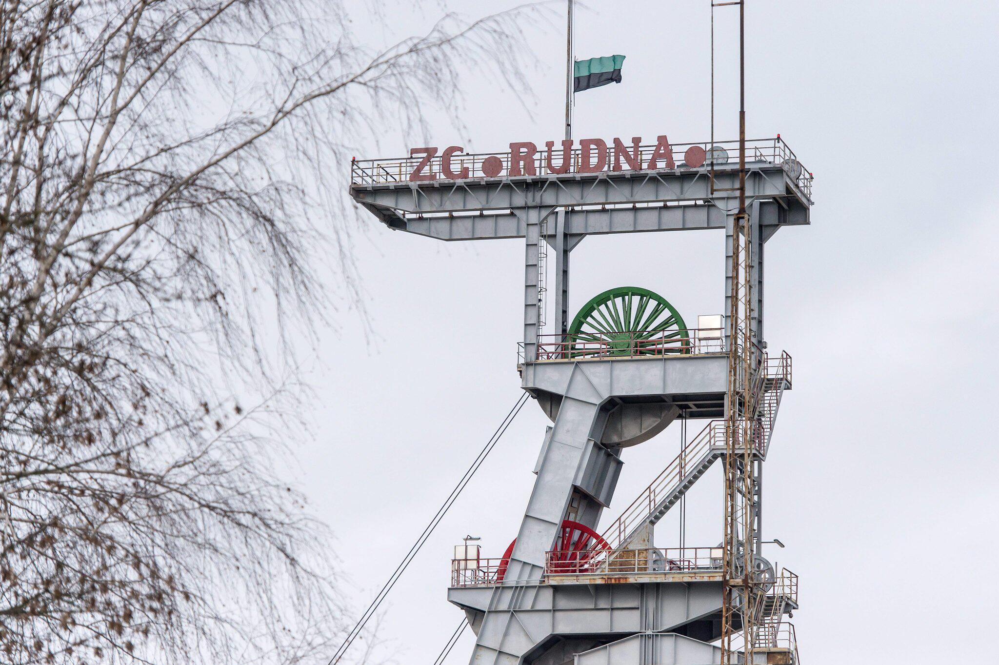 Erdbeben: 14 Bergleute in polnischer Kupfermine vermisst