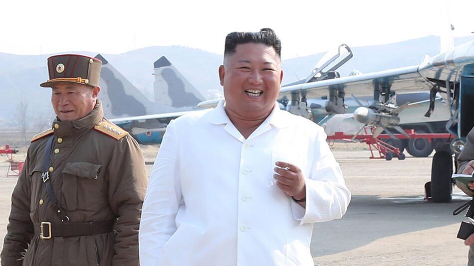 Verwirrung um Gesundheitszustand des nordkoreanischen Machthaber