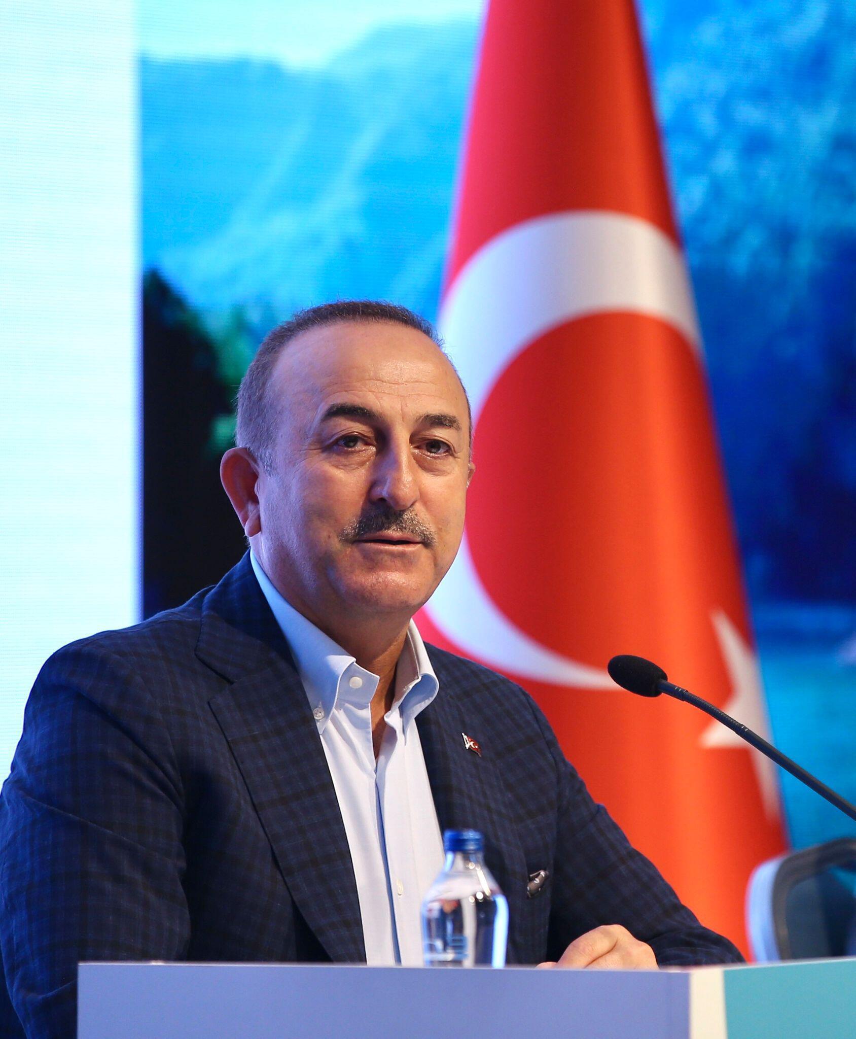 Fällt die Reisewarnung für die Türkei? - Cavusoglu und Ersoy kommen nach Berlin