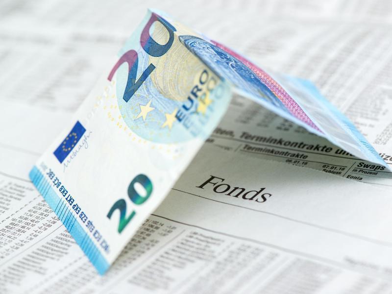 Bild zu Indexfonds unter einem Dach
