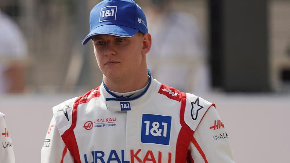 Formel 1: Auftakt der Testfahrten vor der neuen Saison