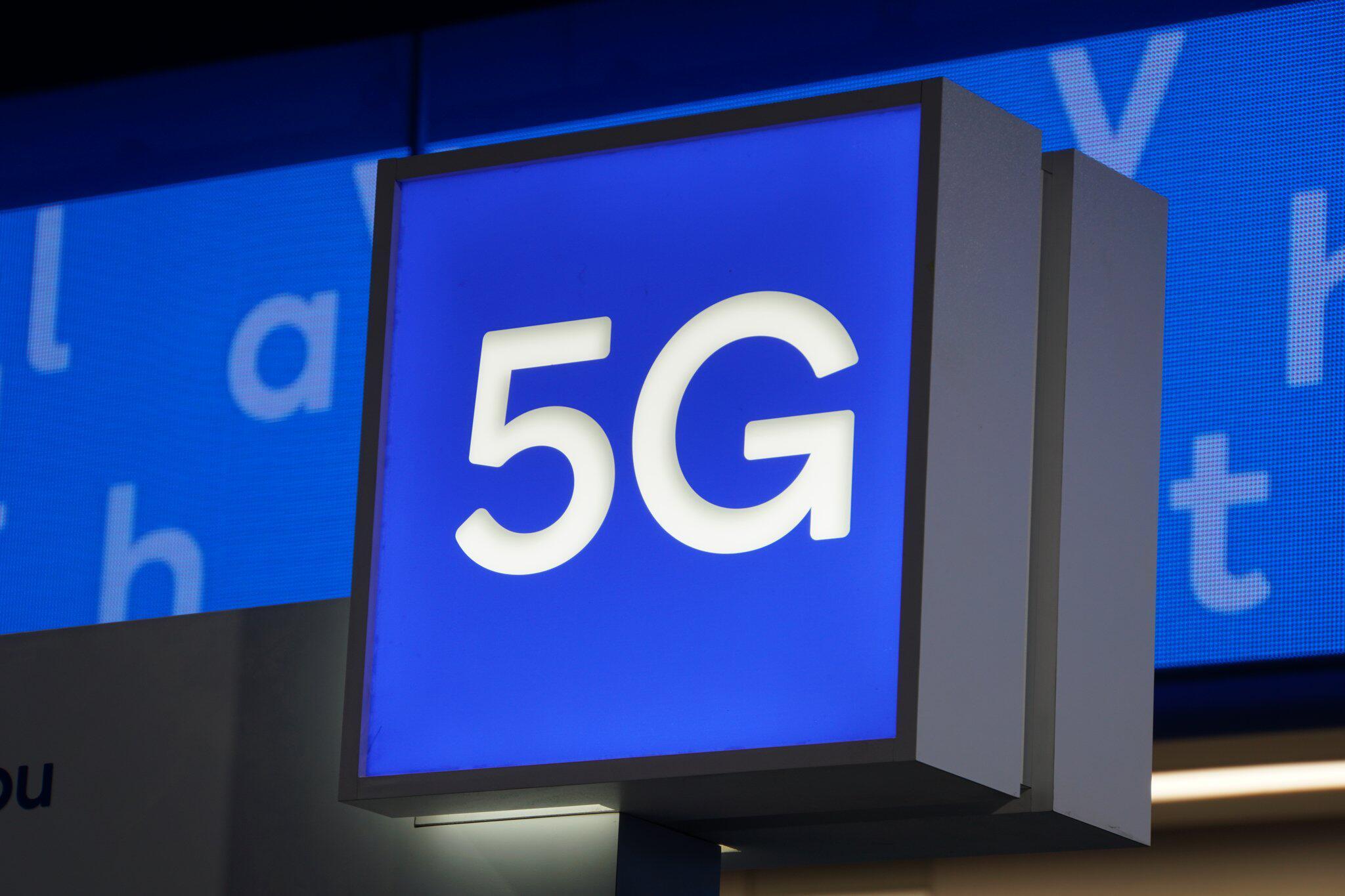 Bild zu 5G-Mobilfunk-Auktion