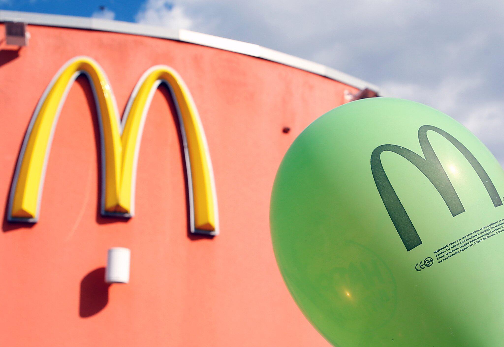 Monopoly: McDonald's gibt aus Versehen 200.000 Euro zu viel raus