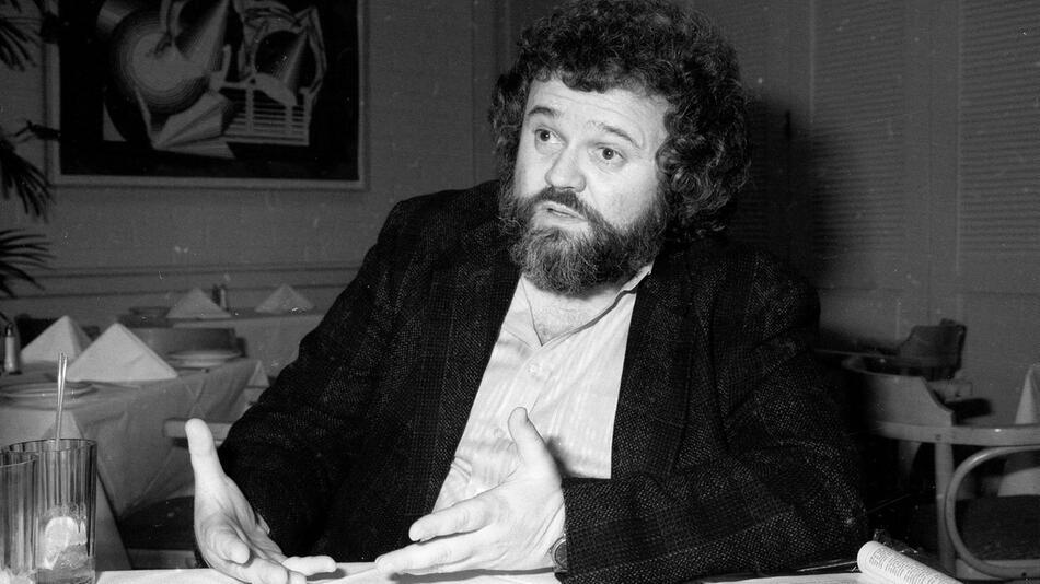 «E.T.»-Kamermann Allen Daviau an Folgen von Coronavirus gestorben