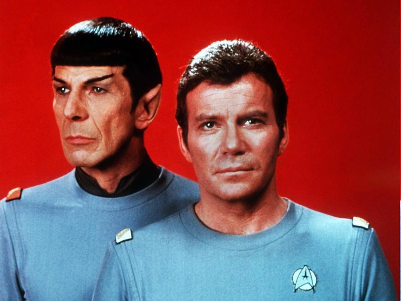 Star Trek Namen