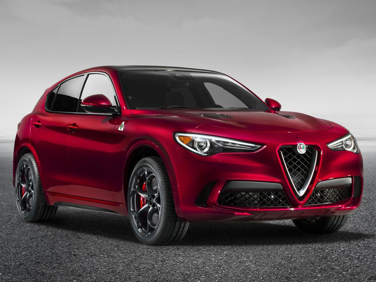 Bild zu Flops: Alfa Romeo