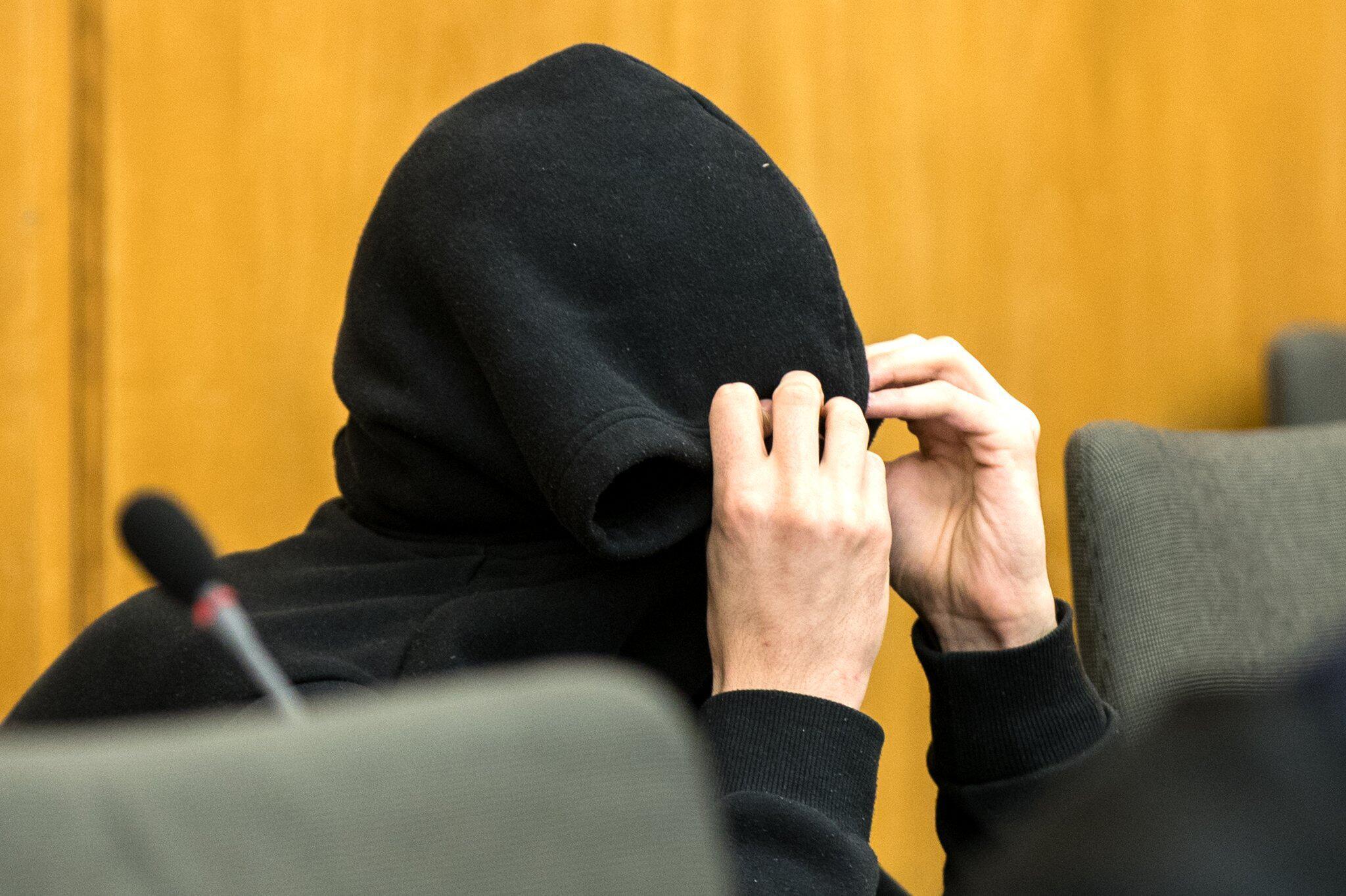 Bild zu Prozess wegen Vergewaltigung