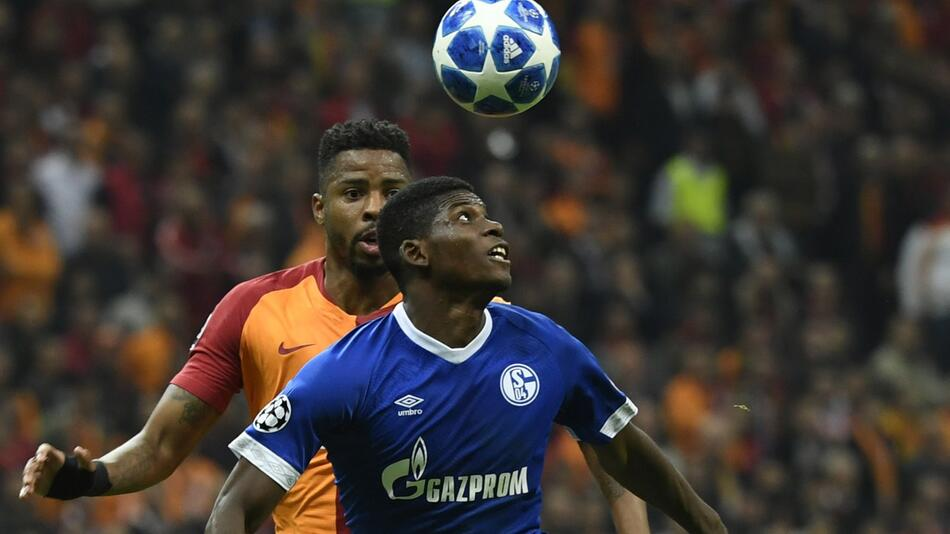 Galatasaray Istanbul - FC Schalke 04