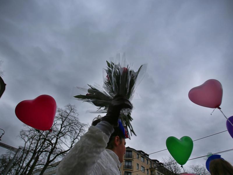 Bild zu Karneval