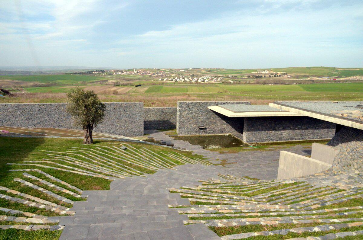 Bild zu Sancaklar-Moschee