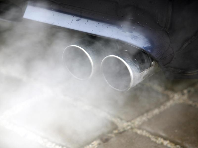 Bild zu Dieselautos