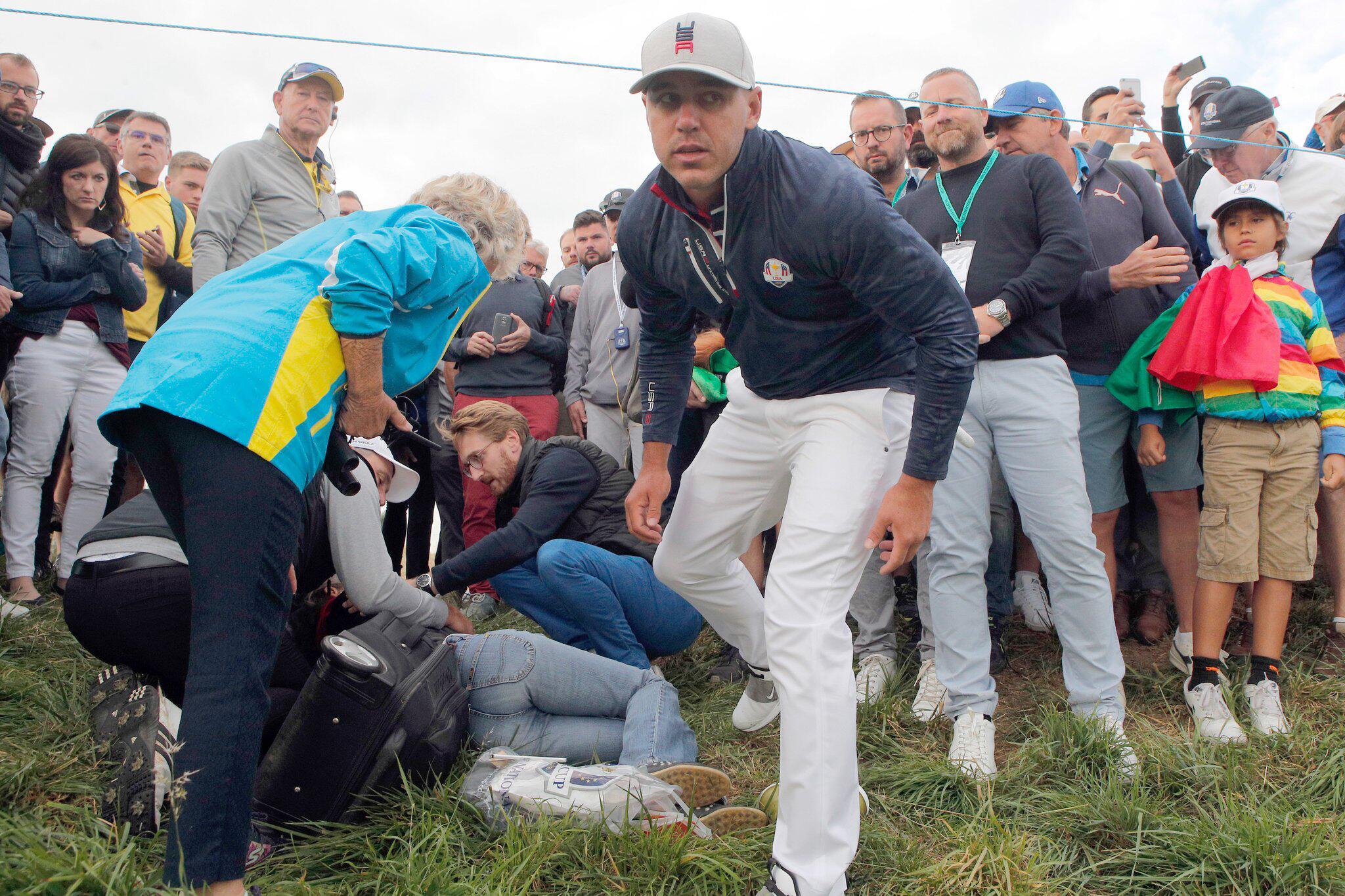Bild zu Golf: Ryder Cup