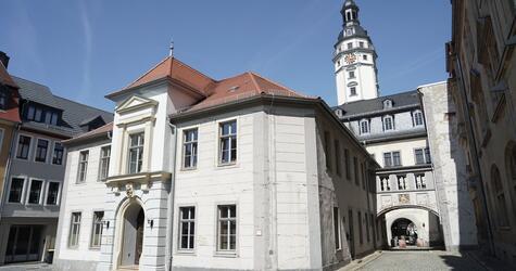 Gera will Außenstandort des Deutschen Mobilitätszentrums werden